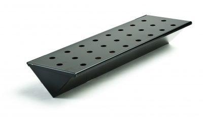 large of the Large V shaped smoker box: