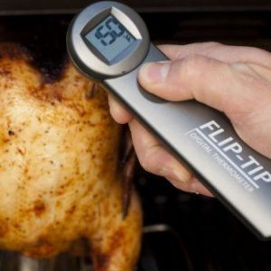 Instant Read Meat Thermometers