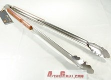 Long Grill Tongs
