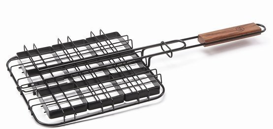 Slider Grill Basket square