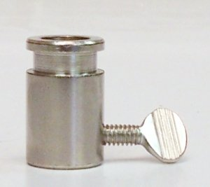 Spit Rod Bushings for Rotisseries