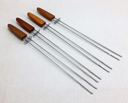 Double Prong Skewers Stainless