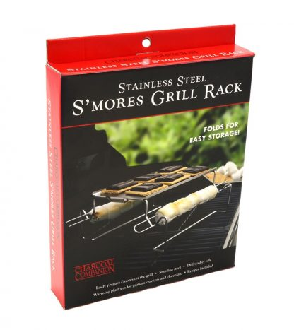 S'mores Grilling Rack