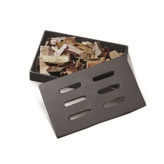 Char-Broil Cast Iron Smoker Box