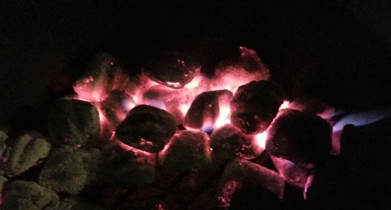 Charcoal Lighter Fluid Alternatives